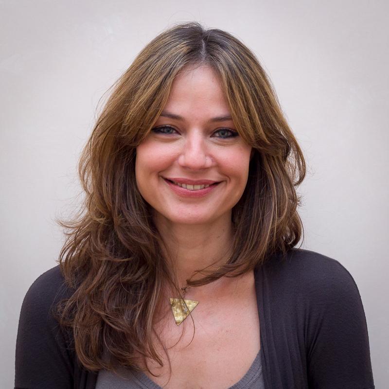 Irene Fabbri